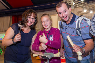 Science Days - Eltern