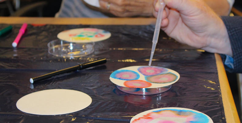 Workshop Chromatographie